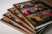 випускні альбоми, gardenbook